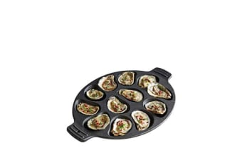 D.Line Integra Cast Iron Oyster Pan