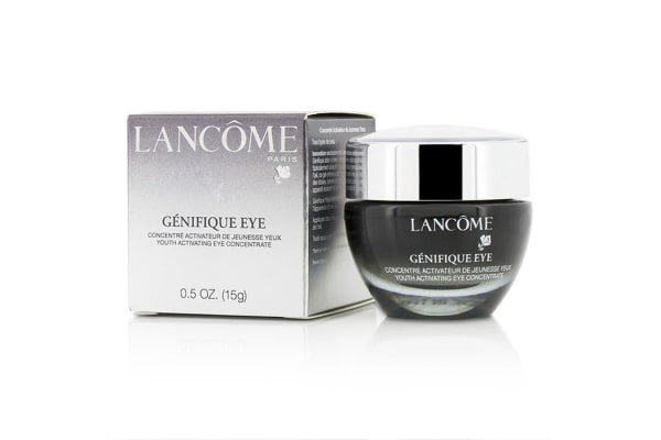 Lancome Genifique Youth Activating Eye Concentrate (Made In USA) - Without Cellophane (15g/0.5oz)