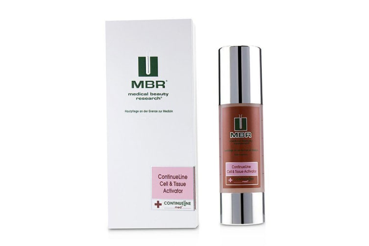 MBR Medical Beauty Research ContinueLine Med ContinueLine Cell & Tissue Activator 50ml