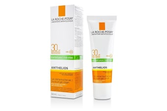 La Roche Posay Anthelios 30 Dry Touch Gel-Cream - For Sun-Sensitive Skin 50ml