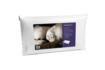Babyrest Ventilated Foam Core Cot Pillow (ALP3)