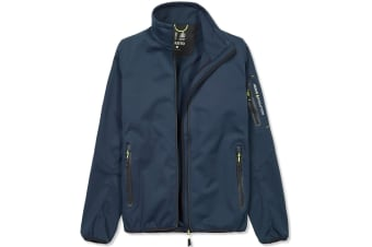 Musto Mens Crew Softshell Jacket (True Navy)
