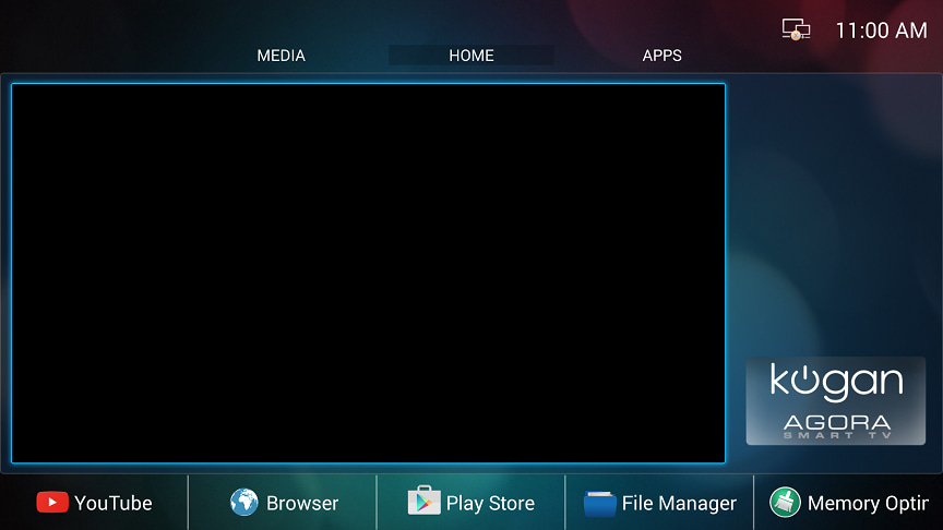 How to tune your Kogan Smart TV – Kogan com Help Centre