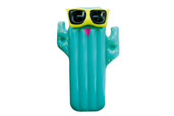 Party Cactus Pool Float