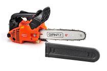 "25CC Chainsaw 12"" Bar (Red)"