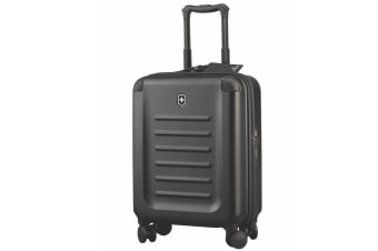 NEW VICTORINOX TRAVEL 55CM SPECTRA 2.0 CARRY-ON BAG BLACK 31318201