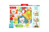 Fisher Price Colourful Carnival Deluxe Baby Play Gym