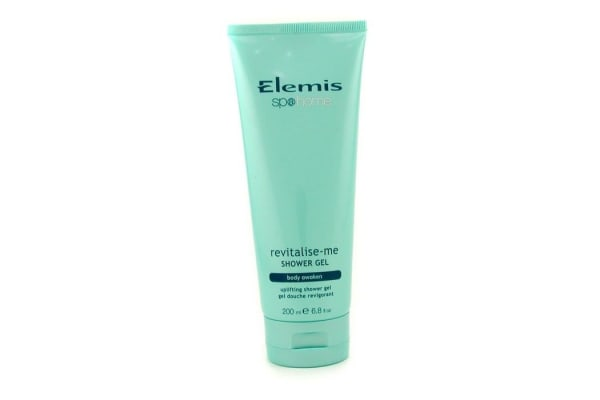 Elemis Revitalize-Me Shower Gel (200ml/6.8oz)