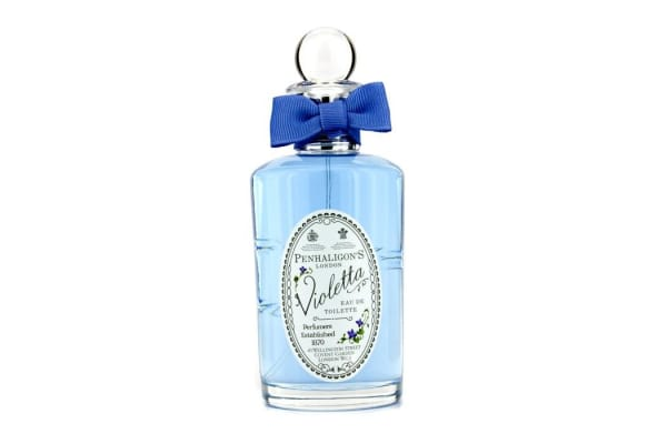 Penhaligon's Violetta Eau De Toilette Spray (New Packaging) (100ml/3.4oz)