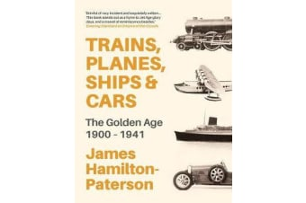 Trains, Planes, Ships and Cars