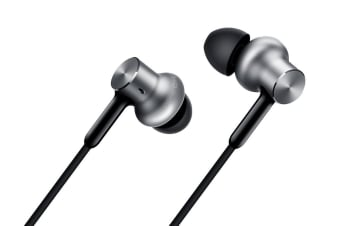 Xiaomi Mi In-Ear Headphone Pro HD (Silver)