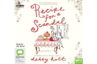 Recipe For A Scandal