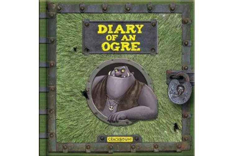 Diary of an Ogre