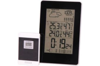 Micron Wireless Indoor/Outdoor Thermometer and Hygrometer