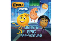 Emoji Movie - Gene's Epic App-Venture