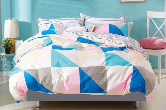 Gioia Casa Monica Quilt Cover Set (King)