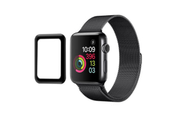 Premium Tempered Glass Screen Protector For Apple Watch Series 4 44Mm