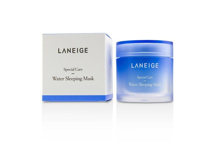 Laneige Water Sleeping Mask - Special Care (Exp. Date 03/2020) 70ml/2.3oz
