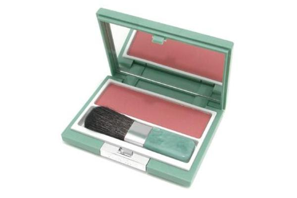 Clinique Soft Pressed Powder Blusher - #06 Fig (7.6g/0.27oz)