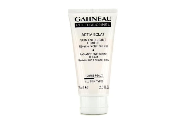 Gatineau Activ Eclat Radiance Energizing Cream (Salon Size) (75ml/2.5oz)