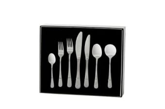 Wilkie Brothers Livingstone Satin Cutlery Set 42pc