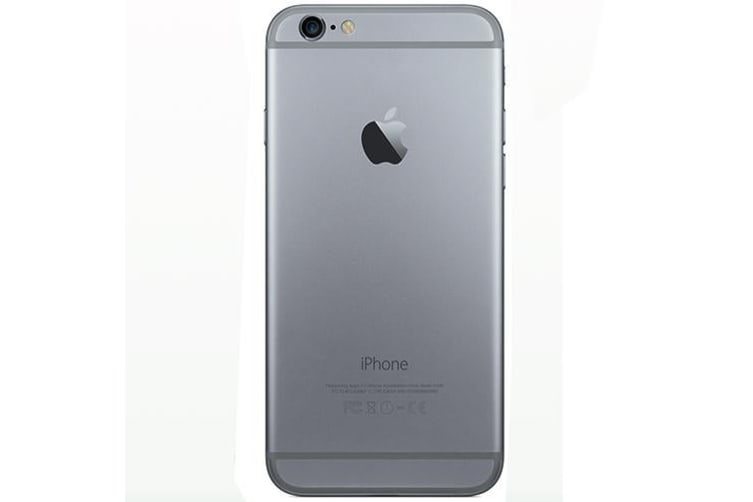 Used as Demo Apple Iphone 6 Plus 128GB Space Grey (Local Warranty, 100% Genuine)