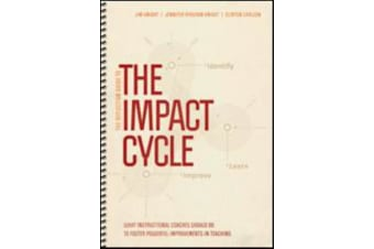 The Reflection Guide to The Impact Cycle - What Instructional Coaches Should Do to Foster Powerful Improvements in Teaching