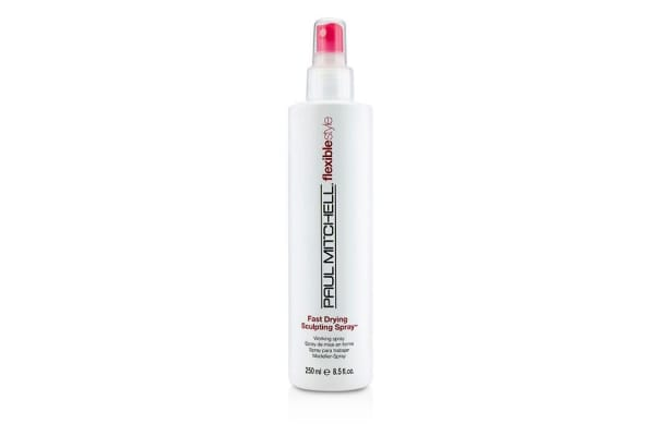 Paul Mitchell Flexible Style Fast Drying Sculpting Spray (Working Spray) (250ml/8.5oz)