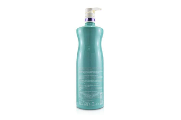 Malibu C Malibu Blondes Enhancing Conditioner 1000ml