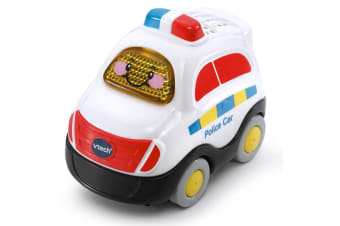 VTech Toot Toot Drivers Vehicle Police Car