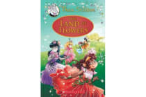 Thea Stilton Special Edition #6 - Land of Flowers