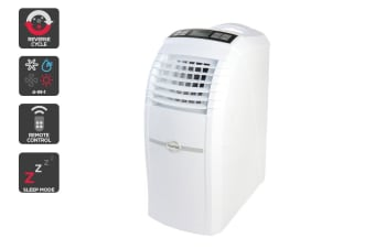 Reviews of Vostok 5 2kW Portable Air Conditioner (18,000 BTU