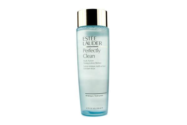 Estee Lauder Perfectly Clean Multi-Action Toning Lotion/ Refiner (200ml/6.7oz)
