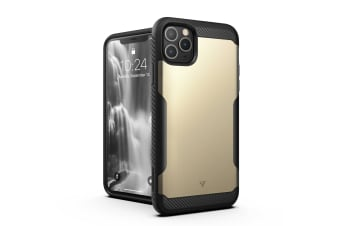 VERTECH Heavy Duty Shockproof Cover for iPhone 11 Pro Max-Gold