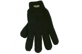 Jack Jumper Atlantic Gloves Black Medium