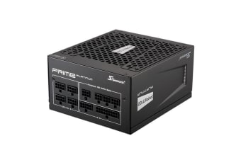 SeaSonic 1000W PRIME Ultra Platinum PSU (SSR-1000PD)