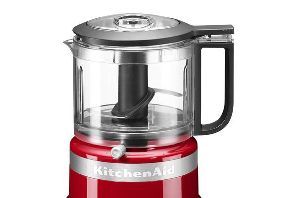 Kitchenaid Mini Food Chopper Empire Red