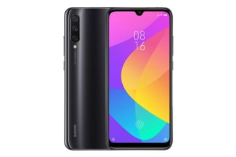 New Xiaomi Mi A3 Dual SIM 64GB 4G LTE Smartphone Grey (FREE DELIVERY + 1 YEAR AU WARRANTY)