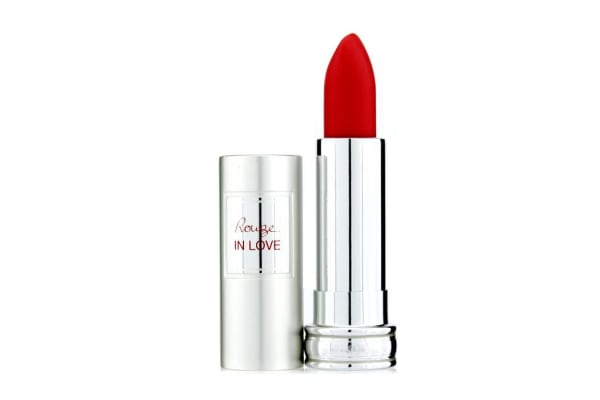 Lancome Rouge In Love Lipstick - # 232M Rose'Mantic (4.2ml/0.12oz)