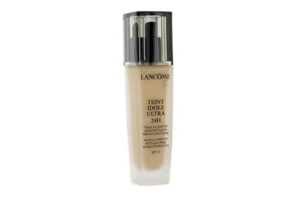 Lancome Teint Idole Ultra 24H Wear & Comfort Foundation SPF 15 - # 045 Sable Beige (30ml/1oz)