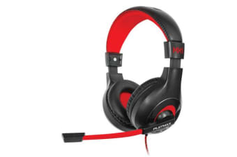 Playmax MX1 Universal Console Gaming Headset Compatible with all major gaming consoles including