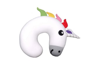 Gamago Travel Cushion - Unicorn