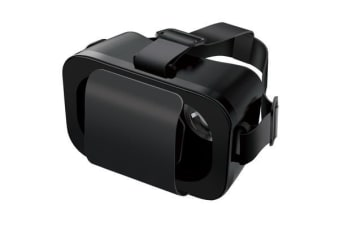 Mini Vr Headset Glasses 3D Box Samsung For Iphone 6 6S Plus Virtual Reality Android