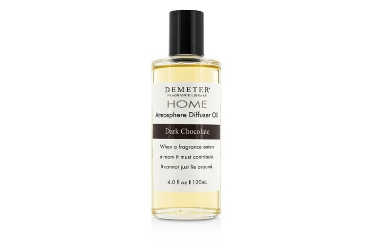 Demeter Atmosphere Diffuser Oil - Dark Chocolate 120ml