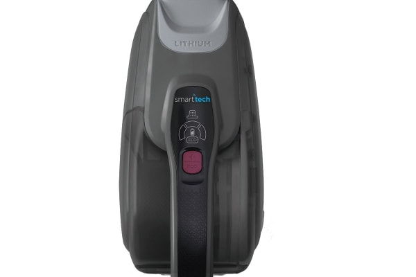 Black & Decker 27W 2 Speed Lithium Dustbuster (DVJ325BFS-XE)
