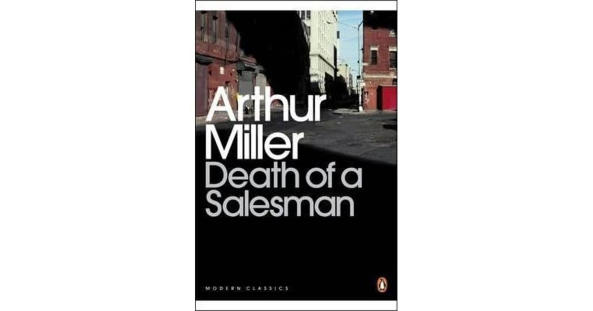 an analysis of two plays death of a salesman and the price by arthur miller His work on arthur miller has appeared in many journals and essay collections including modern drama, the south atlantic review, and the dictionary of literary biography he is the editor ofthe salesman has a birthday: essays celebrating the fiftieth anniversary of arthur miller's death of a salesman (university press of america, 2000) and the author of a language study of arthur miller's plays, the poetic in the colloquial (edwin mellen press, 2002.