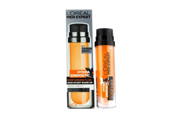 L'Oreal Men Expert Hydra Energetic X-Treme Turbo Booster 9167 (50ml/1.7oz)