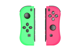 Select Mall Left and Right Controllers for Switch as a Joy Con Controller Replacement witch Joy Pad Controllers-2