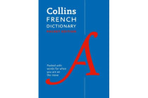 Collins French Dictionary Pocket Edition - 40,000 Words and Phrases in a Portable Format