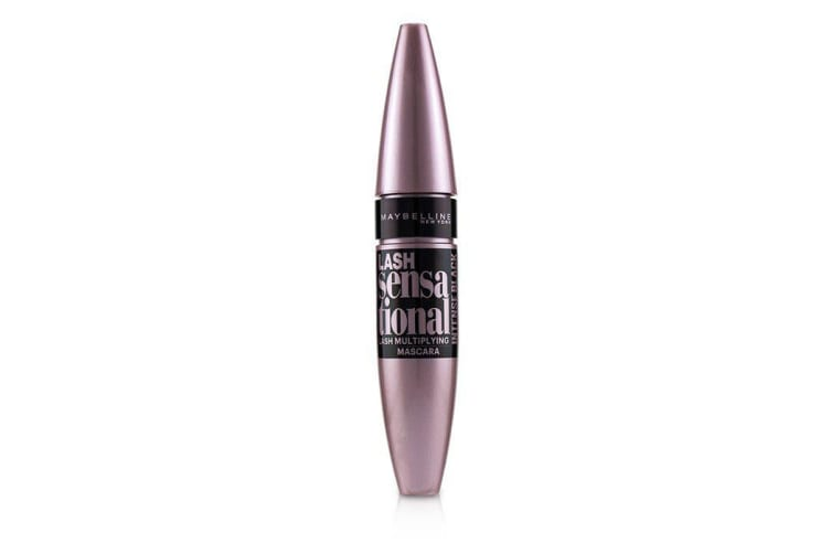 Maybelline Lash Sensational Lash Multiplying Mascara - Extra Black 9.5ml